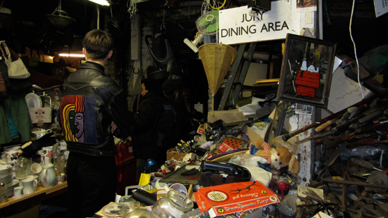 The Second Hand Store, 14 Bacon Street, E1 6LF. Tel: 07973 324814