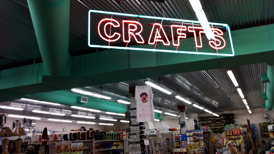 Craft Superstores